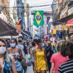 América Latina se convirtió en la segunda región del mundo con más muertes por coronavirus